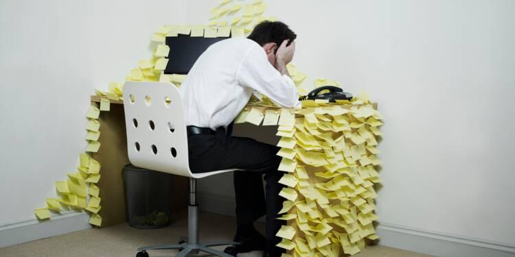 Risques psychosociaux en entreprise : les obligations de l'employeur