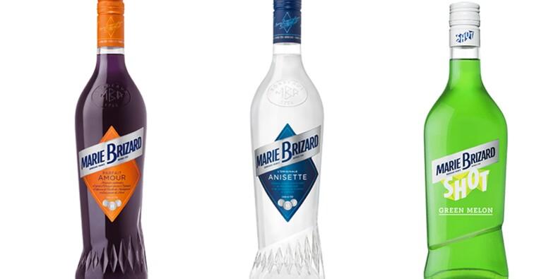 Histoire : comment Marie Brizard s'est imposée face aux liquoristes