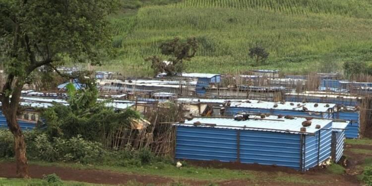 Kenya:10 ans de calvaire pour les victimes des violences de 2007