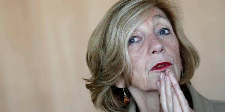 Mort de Nicole Bricq, une des premières élues PS à avoir rejoint Macron