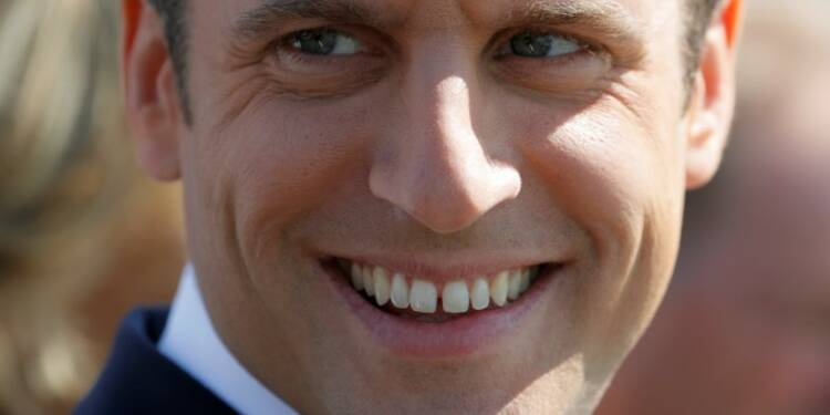 Les dirigeants de TPE croient en Macron