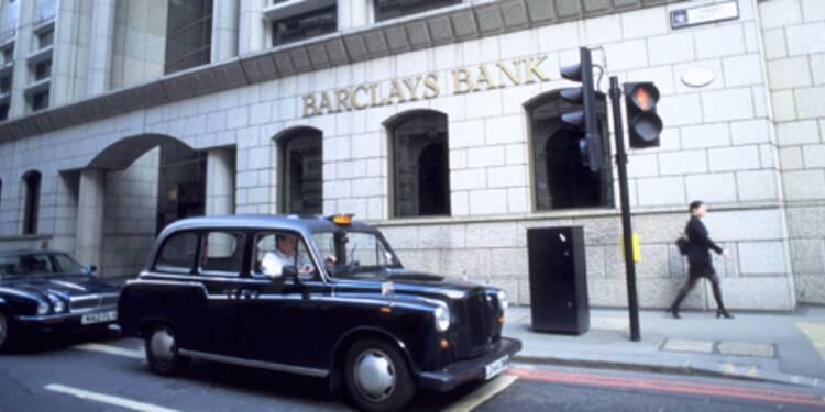 Barclays prépare des cessions d'actifs