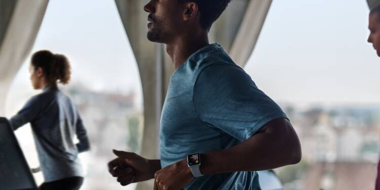 Bientôt une Apple Watch qui s'utilise sans iPhone ?