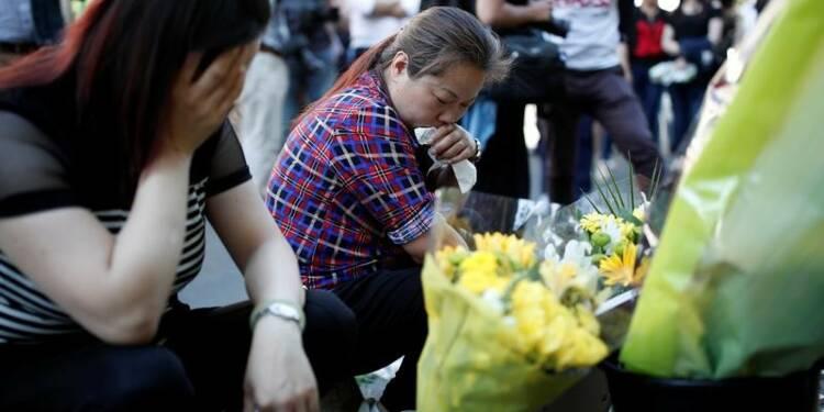 Un an après la mort de Zhang Chaolin, Aubervilliers panse ses plaies