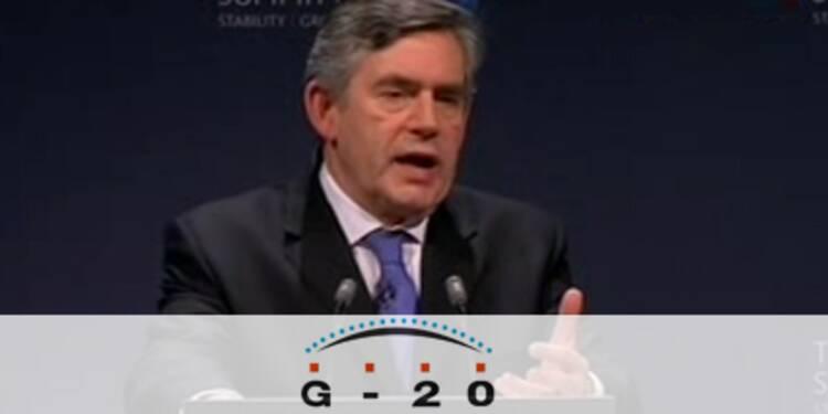 Suivez en direct les conférences de presse du G20, en partenariat avec Public Senat.fr