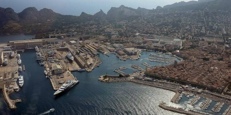 Un mort dans un règlement de comptes près de Marseille