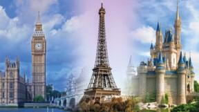 Voici les 10 lieux touristiques les plus populaires sur Instagram (et la France cartonne!)