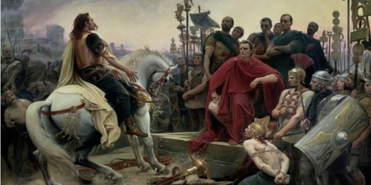 Rome, de 509 avant J.-C. : vaincre, soumettre, intégrer et exploiter  les autres peuples
