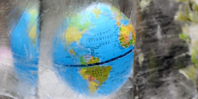 L'atlas mondial de la reprise économique