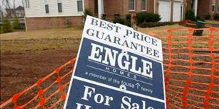 Les ventes de logements neufs ont baissé de 0,6% en mars aux USA