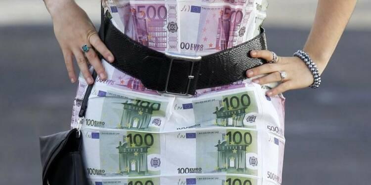 La BDF prévoit 0,5% de croissance au 3e trimestre en France