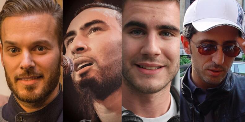 Gad Elmaleh, Cyprien, M. Pokora… ces stars auraient une majorité de faux followers sur Twitter