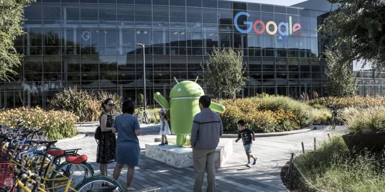 Sexisme chez Google : que se serait-il passé en France ?