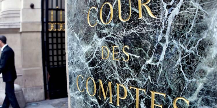 Favoritisme, congés abusifs... le maire d'Istres épinglé par la Cour des comptes
