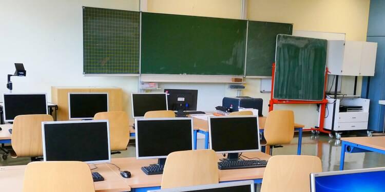 Ces gaspillages de l'administration : 496 millions pour un logiciel de l'Éducation nationale
