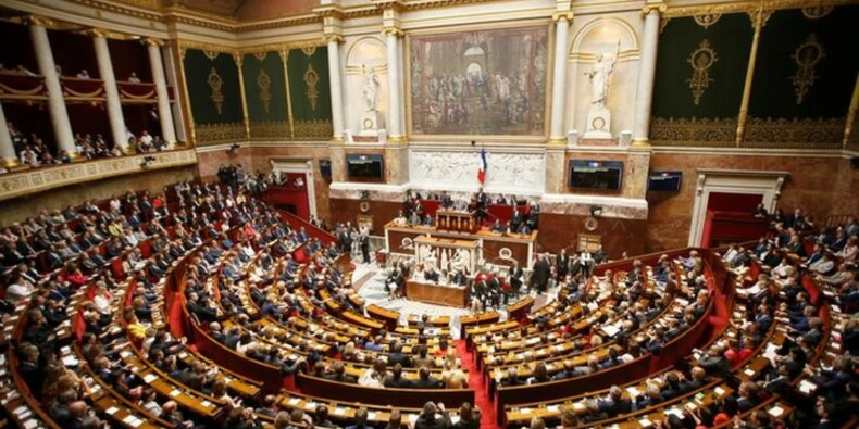 Vote définitif de la seconde loi sur la moralisation politique