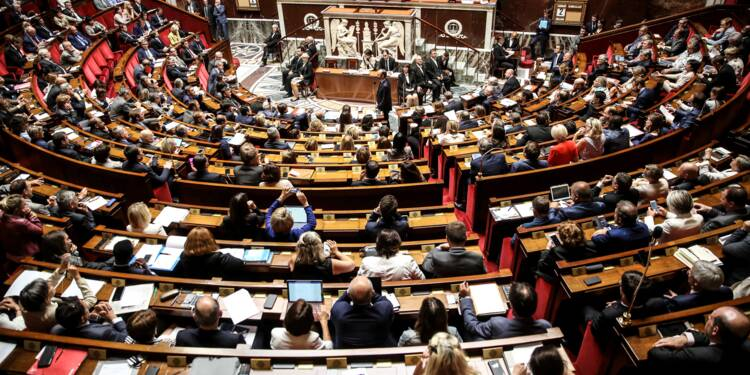 Transparence ? L'Assemblée nationale suggère à Regards Citoyens de suspendre son site !