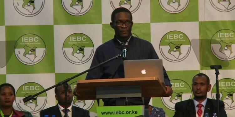 Kenya: la Commission électorale dément tout piratage