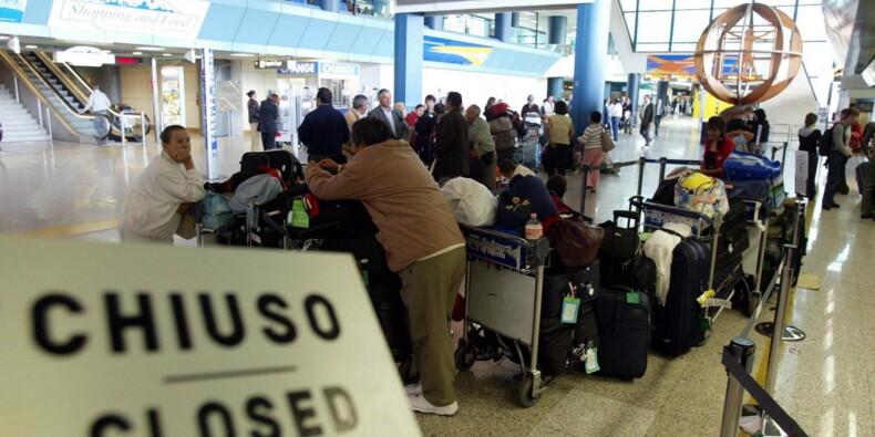 Retard d'avion : la fausse excuse des compagnies pour ne pas vous indemniser