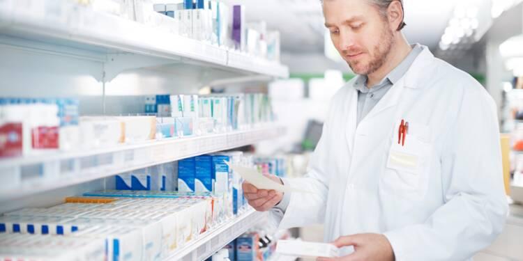 Quel est le salaire d'un préparateur en pharmacie ?