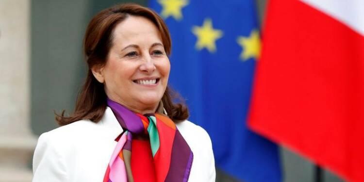 Pas de poursuites contre Royal pour sa gestion de Poitou-Charentes