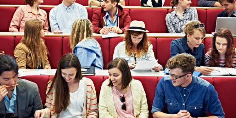 Étudiant en master ? Vous pourriez toucher 1.000 euros à la rentrée !