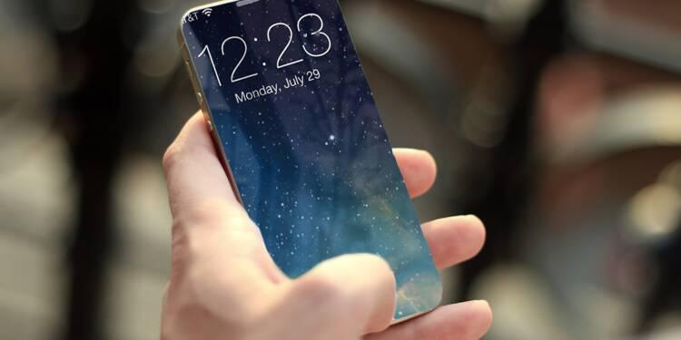 De nouvelles fuites étonnantes sur le futur iPhone 8