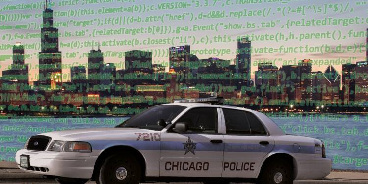 Comme dans Minority Report, un algorithme fait baisser la criminalité à Chicago