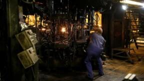 France: La production industrielle est repartie en baisse en juin