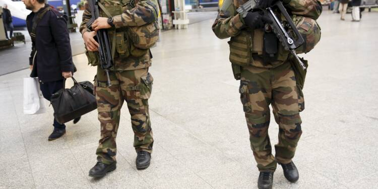 Attaque de Levallois : et si on arrêtait l'opération Sentinelle ?