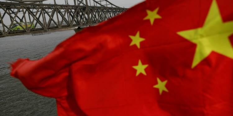 Pékin campe sur son rôle d'observateur dans la crise coréenne