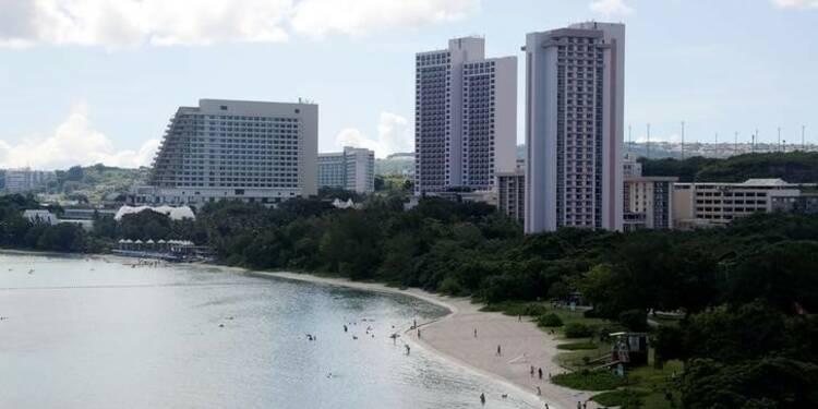 Un guide de survie en cas d'attaque nucléaire sur l'île de Guam