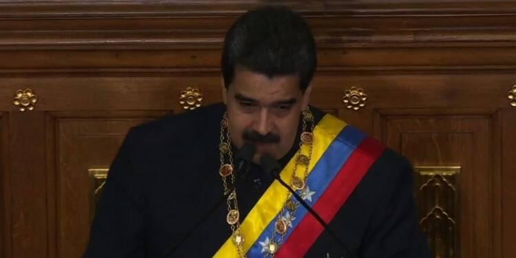 Venezuela: Maduro veut avoir