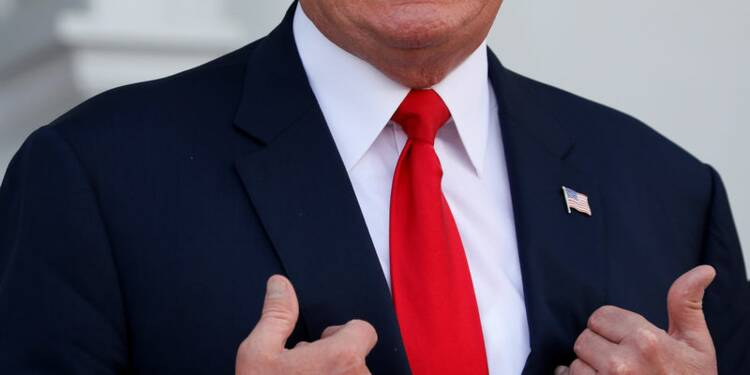 L'escalade verbale entre USA et Corée du Nord continue