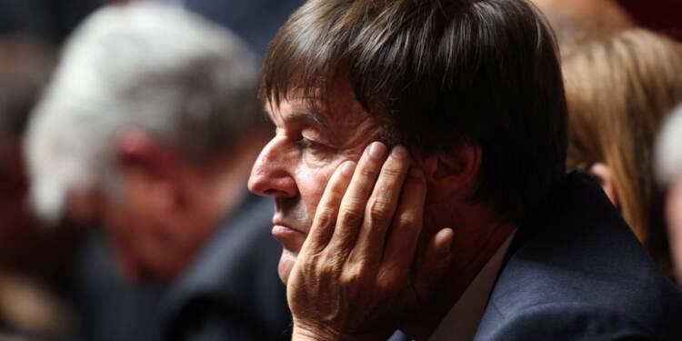Nicolas Hulot : la très confortable rémunération qu'il a dû abandonner pour devenir ministre