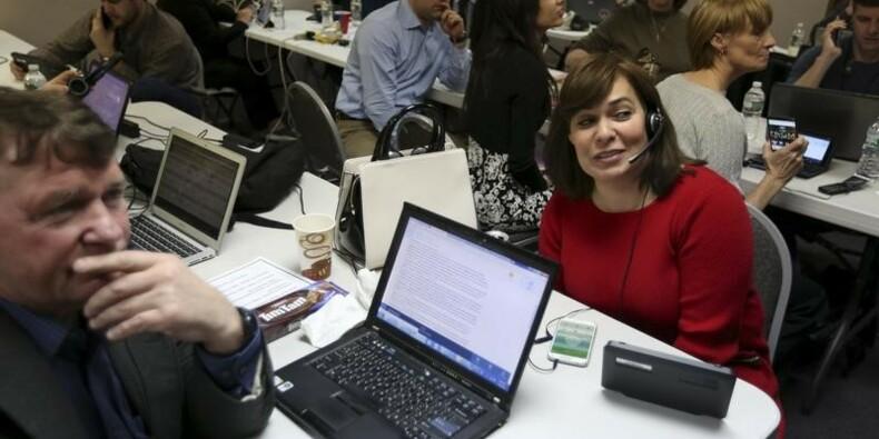 France: Nette hausse de l'emploi salarié privé au 2e trimestre