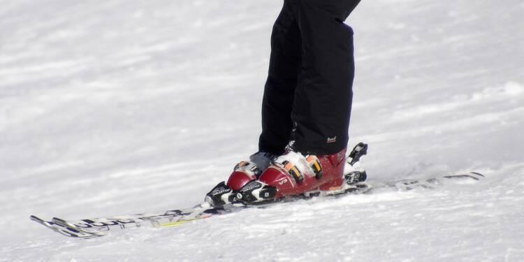Ces gaspillages de l'administration : la piste de ski couverte d'Amnéville