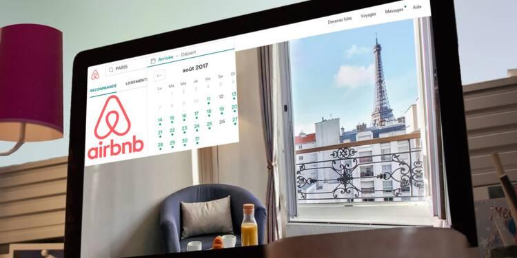 Airbnb : les amendes infligées aux loueurs de meublés touristiques explosent à Paris