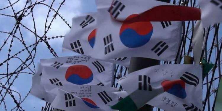 Corée du Sud: les appels se multiplient pour l'arme nucléaire