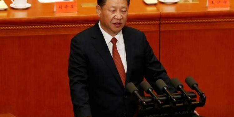 Xi Jinping invite Trump à considérer une solution pacifique en Corée