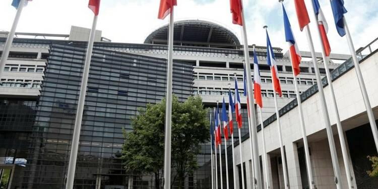 Bercy pourrait ouvrir de nouveaux secteurs à la concurrence