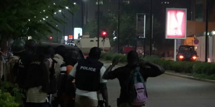 Un Français tué à Ouagadougou, Macron promet son aide