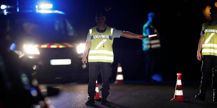 La piste terroriste écartée dans l'incident de Sept-Sorts