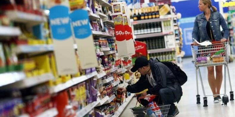 Inflation stable en Grande-Bretagne en juillet, +2,6%
