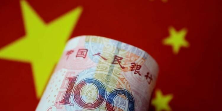 Le FMI s'alarme de la bulle de la dette des entreprises chinoises
