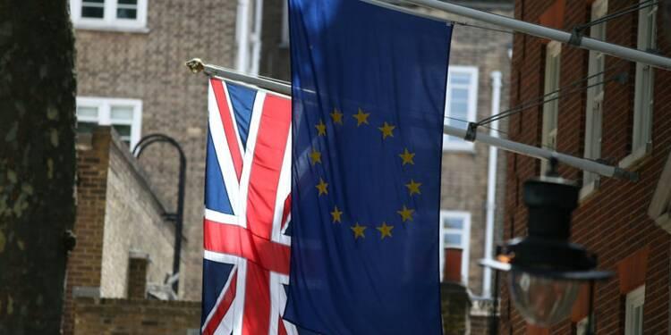 La Commission va étudier l'union douanière provisoire proposée par Londres