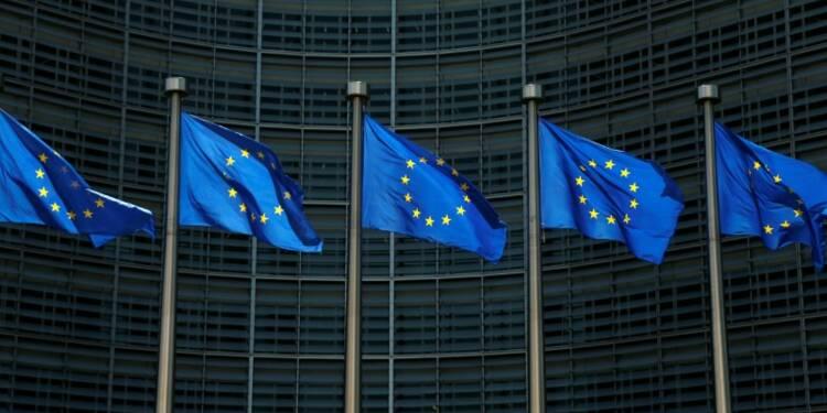 Zone euro: La croissance du 2e trimestre revue en hausse sur un an à 2,2%