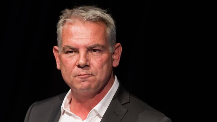 Le placard doré de Thierry Lepaon, ex-patron de la CGT