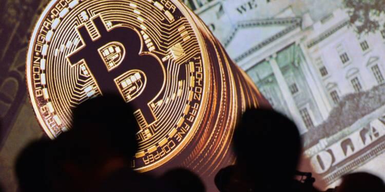 A l'ombre du bitcoin, d'autres cryptomonnaies flambent