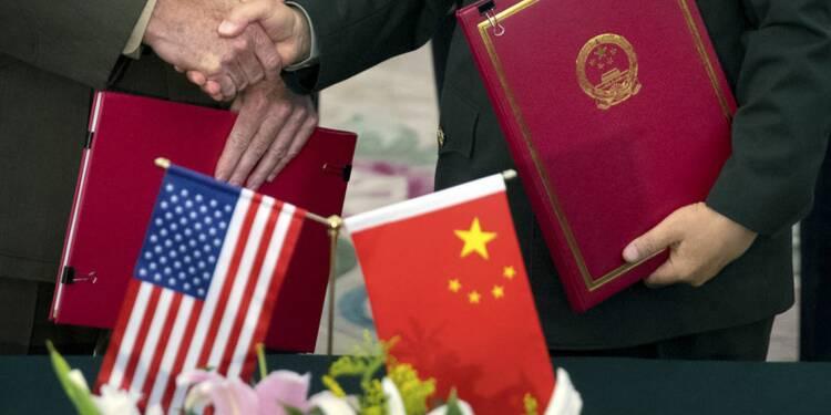 La Chine est de nouveau le premier créancier des États-Unis